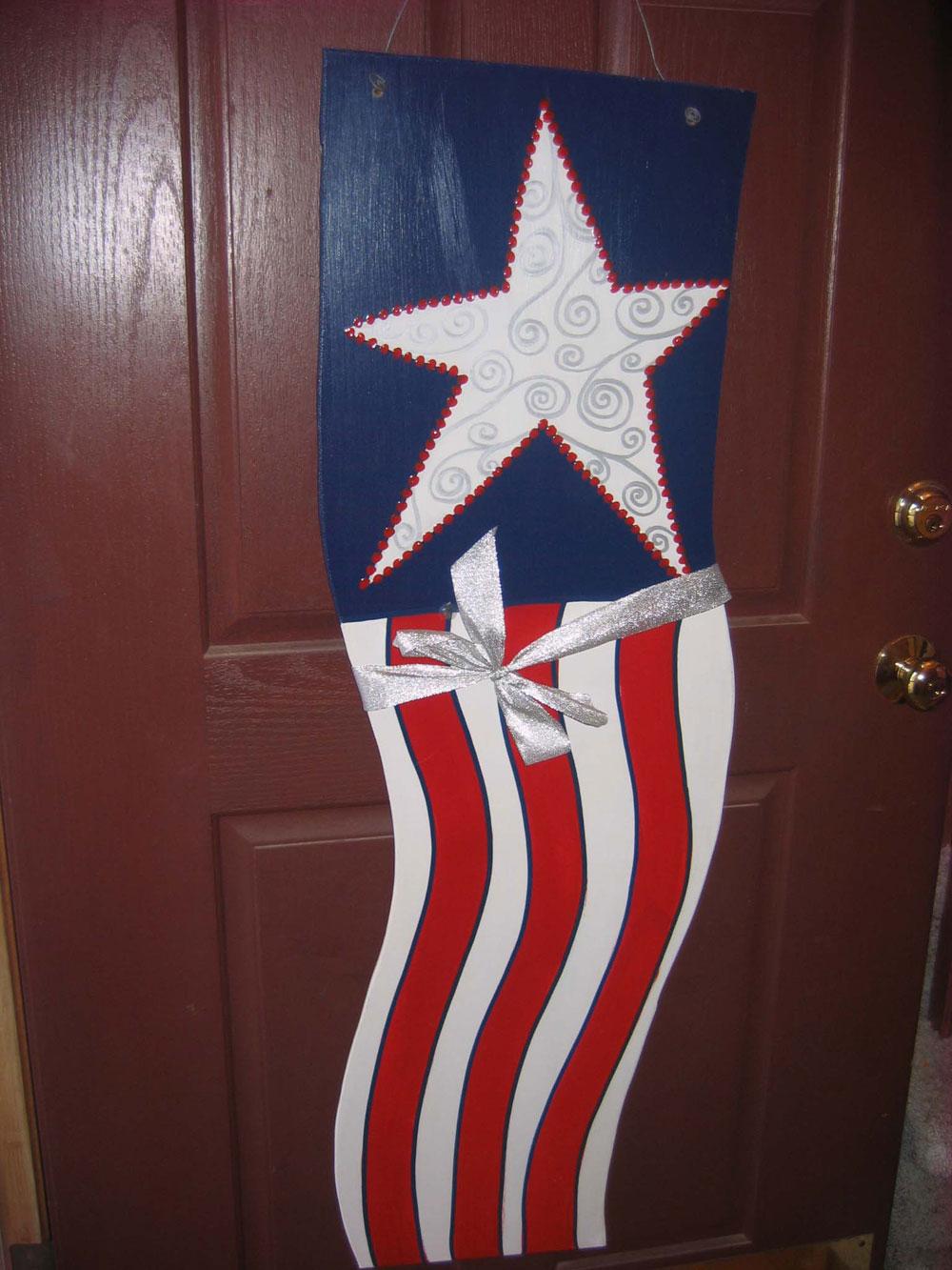 american flag vertical jdickson designs